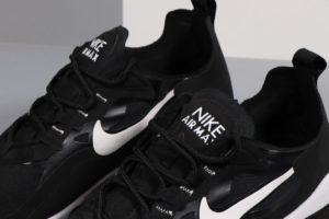Nike Air Max 270 черно-белые мужские (40-44)