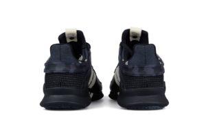 Adidas Consortium EQT Support x Undefeated черные (39-44)
