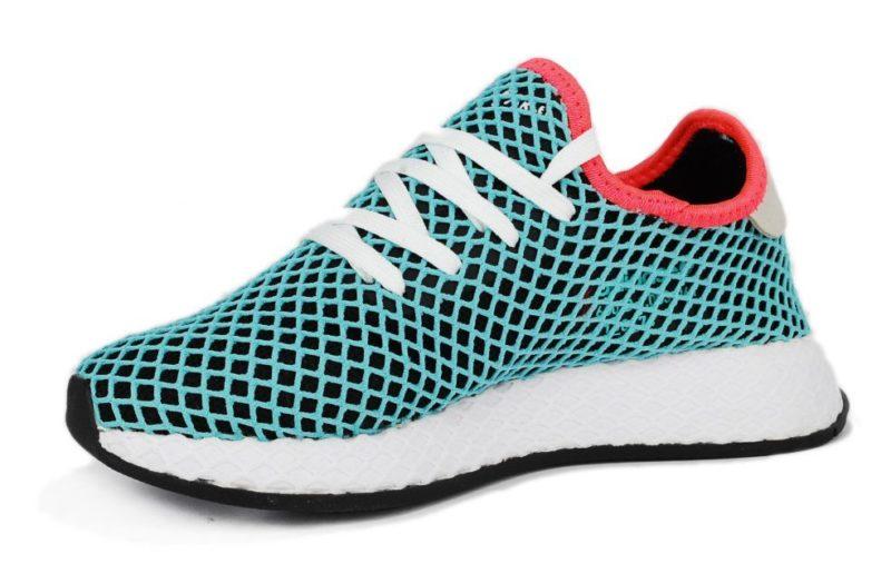 Adidas Deerupt Runner мятные (35-39)