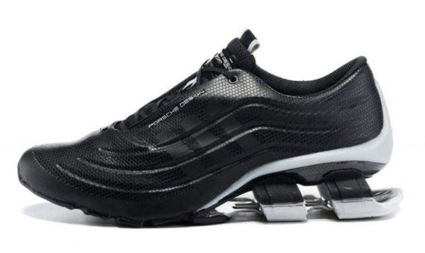 Мужские кроссовки Adidas Porsche Design P5000 S4