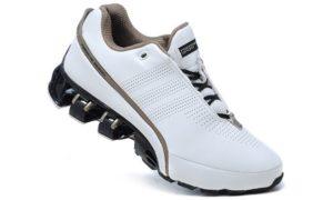 Adidas Porsche Design Sport leather P'5000 белые с коричневым (39-44)