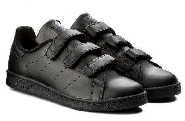 Детские кроссовки Adidas на липучках