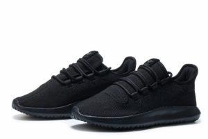 Adidas Tubular Shadow Knit черные (35-44)