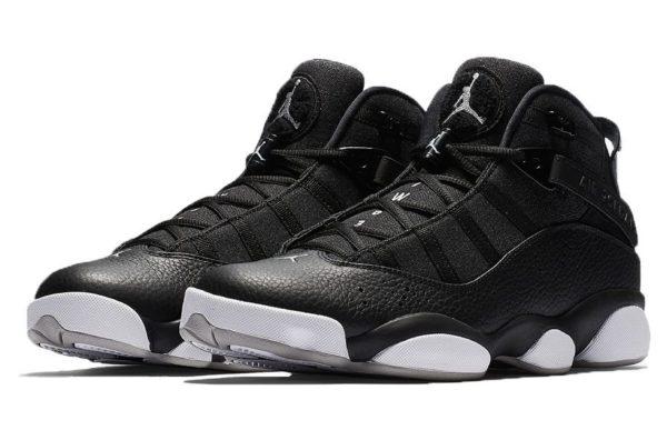 Кроссовки Nike Air Jordan 6 Rings