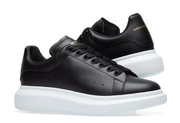Мужские кроссовки Alexander McQueen