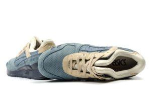 Asics Gel Lyte 3 синие (40-45)