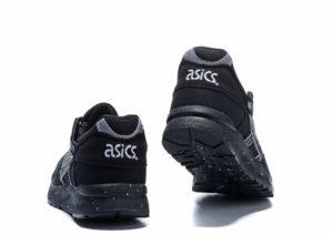 Atmos x Asics Gel Lyte 5 черные с белым (35-44)