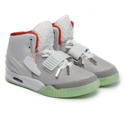 Nike Yeezy Kanye West белые (35-46)