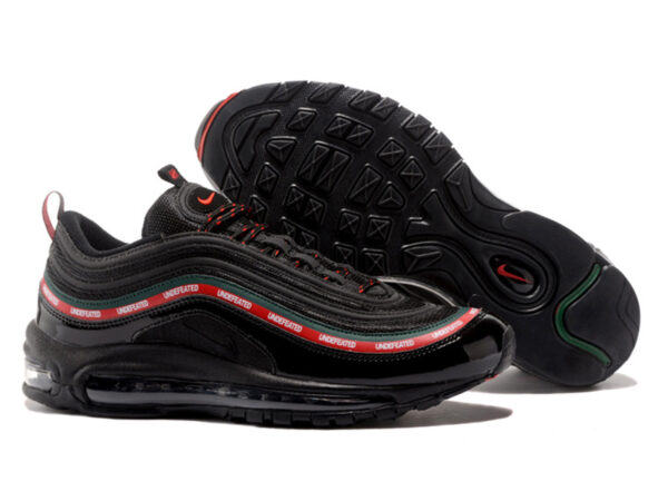 Nike Air Max 97 OG черные (36-44)