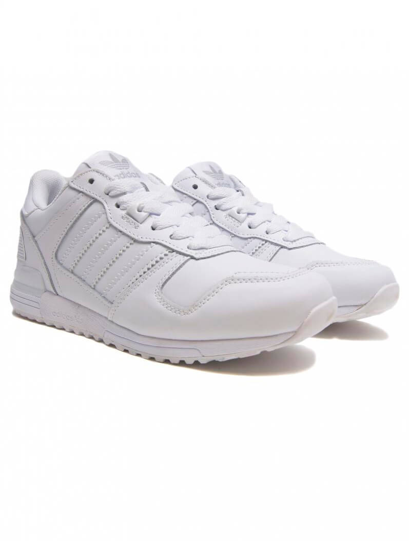 new styles d7169 598db adidas zx 700 white leather мужские 40-46