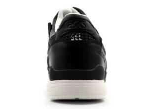 Kith x Asics Gel Lyte 3 черные 40-44