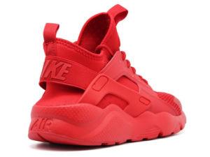 Nike Air Huarache Ultra красный (35-44)