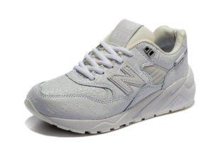 New Balance 580 белые (35-39)