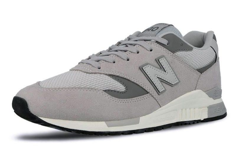 New Balance 840 серые (40-43)