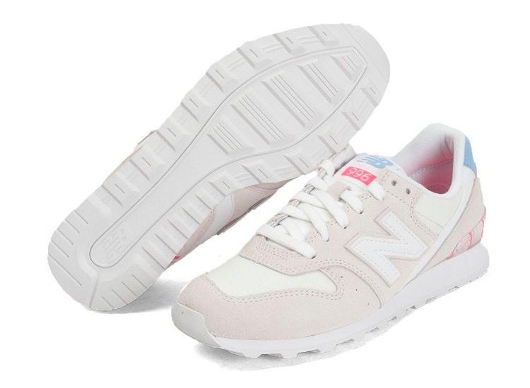 """New Balance 996 """"OSA"""" бежевые с белым (35-39)"""