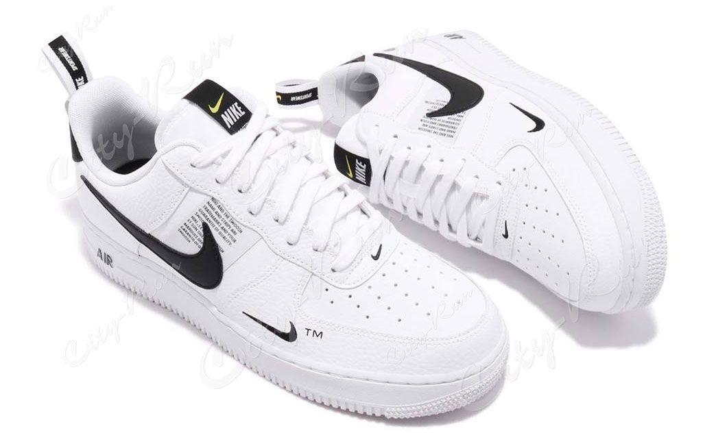 9e51dab2 Nike Air Force 1 07 LV8 Utility белые (35-44) — купить в Москве ...