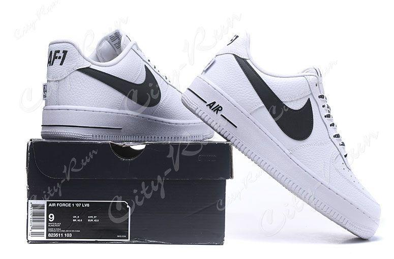 b721bd8b Nike Air Force 1 LV8 белые (35-44) — купить в Москве. Дисконт ...