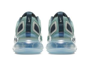 Nike Air Max 720 зеленые нейлон (35-44)