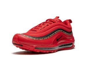 Nike Air Max 97 красные мужские (40-44)