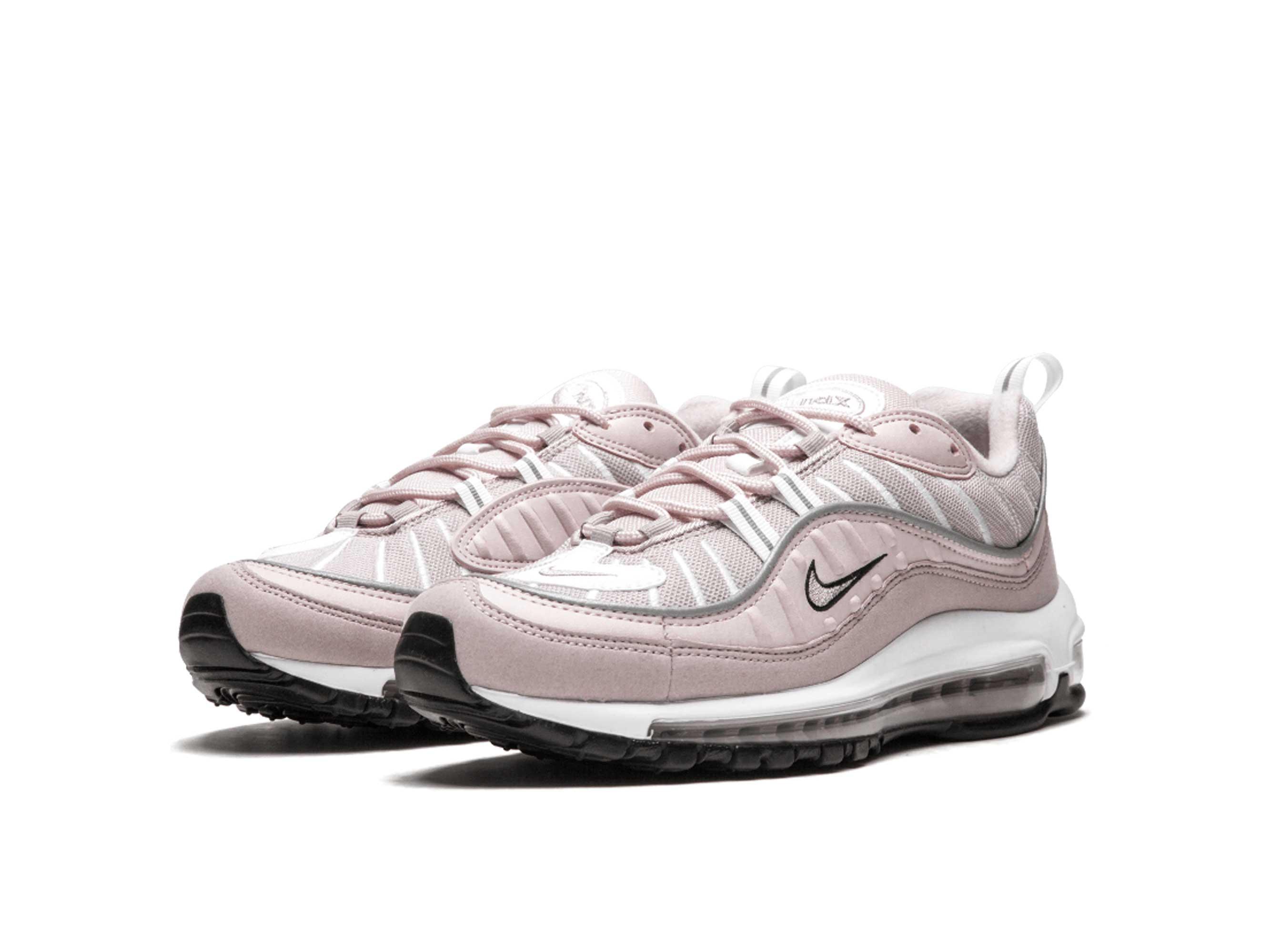 fc60fd14 Nike Air Max 98 розовые (35-39) — купить в Москве. Дисконт интернет ...