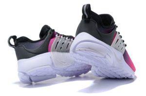 Nike Air Presto розовые с черным (35-39)