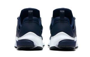 Nike Air Presto SE Woven синие с белым (40-44)
