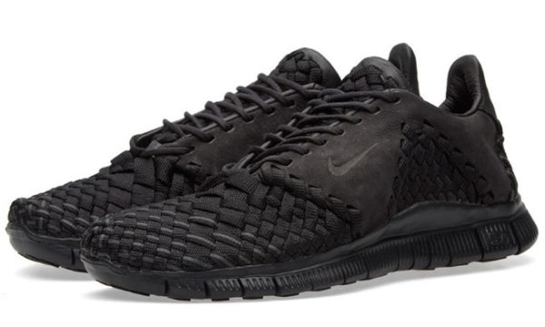 Женские кроссовки Nike Free Inneva Woven