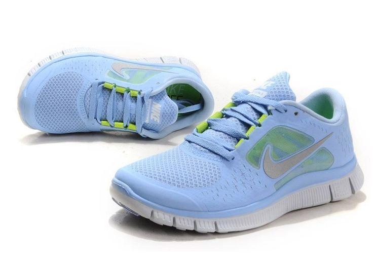 fbc9d46b Nike Free Run 5.0 V3 фиолетовые (35-39) — купить в Москве. Дисконт ...