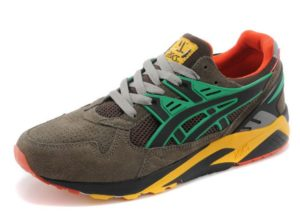 Packer Shoes x Asics Gel Kayano quot;All Roads Lead To Teaneck quot; 40-45