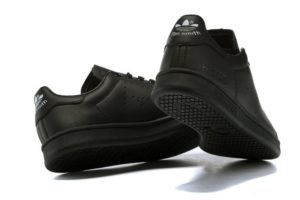 Raf Simons X Adidas Stan Smith черные (35-44)