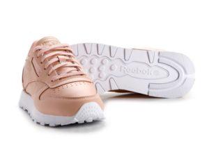 Reebok Classic Leather розовые (35-39)