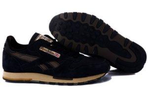 Reebok Classic Leather Utility (black) (39-44)
