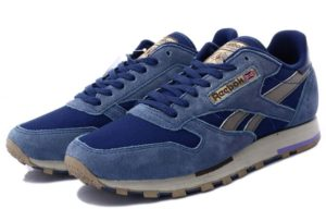 Reebok Classic Leather Utility (light blue) (39-44)