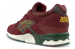 The Good Will Out x ASICS Gel Lyte 5 красные (39-44)