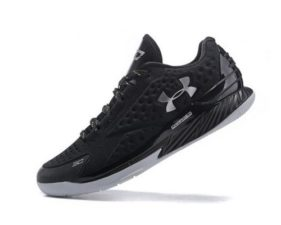 Under Armour Stephen Curry 1 Low черные (40-45)