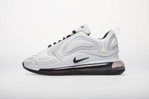 Nike Air Max 720 белые (35-44)