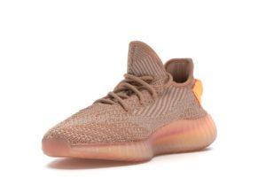 Adidas Yeezy Boost 350 V2 Static Clay (35-44)