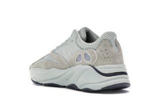 Adidas Yeezy Boost 700 серые мужские-женские (35-44)