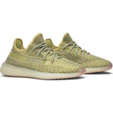 Adidas Yeezy Boost 350 V2 Static Antlia Reflective (35-44)
