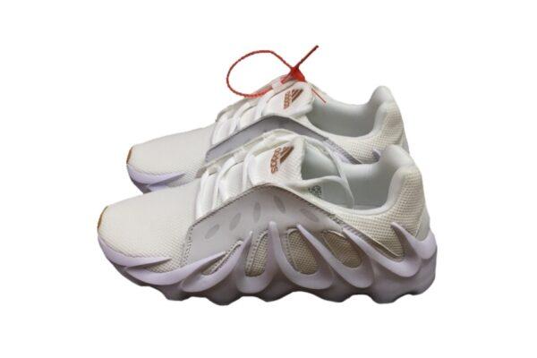 Белые кроссовки 41 размера