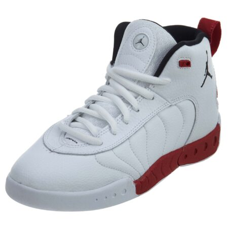 Nike Air Jordan Jumpman Pro белый с красным (40-44)