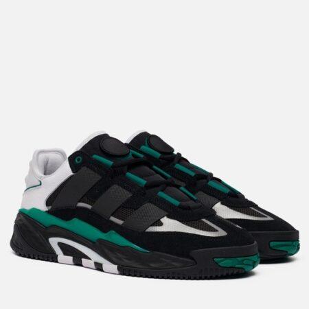 Женские кроссовки Adidas Niteball
